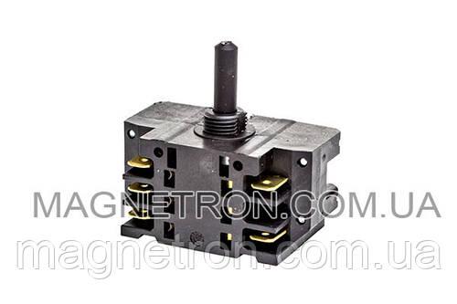 Переключатель мощности конфорок электроплиты Whirlpool EGO 41.32723.030 481927328384