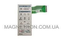 Сенсорная панель управления для СВЧ печи LG MS2048GG MFM62058002