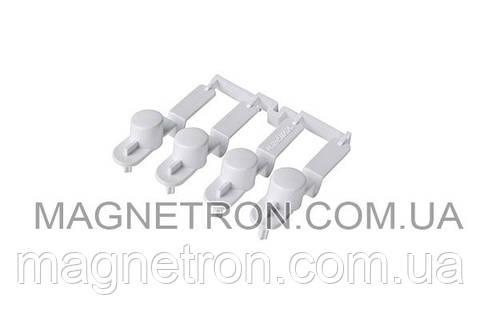 Декоративные кнопки для стиральной машины Whirlpool 481241029501