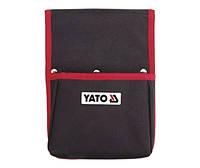 Карман поясной для инструментов Yato YT-7417