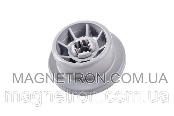 Колесо (ролик) нижнего ящика для посудомоечной машины Bosch 165314, фото 2