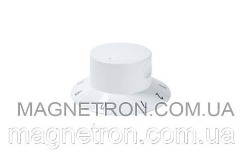 Ручка регулировки конфорки для электроплиты Gorenje 376085