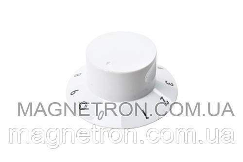 Ручка регулировки конфорки для электроплиты Gorenje 376119