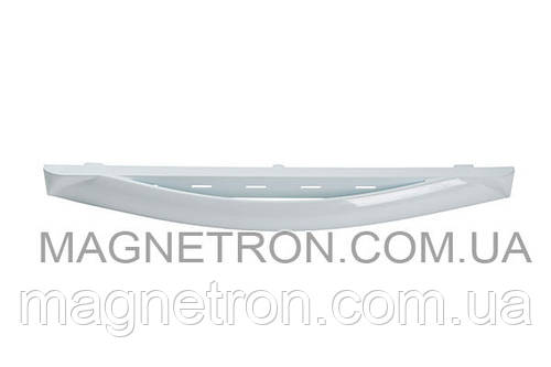 Ручка двери для духовки плиты Indesit C00117521