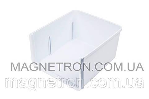 Корпус ящика для овощей (правый/левый) к холодильнику Indesit C00857206