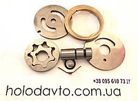 Ремонтный комплект масляного насоса компрессора Thermo King ; 22-1160, фото 1