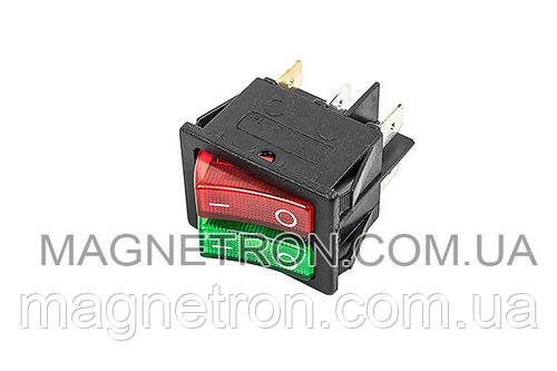 Выключатель для обогревателей SC767 15A 250V T85