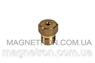 Форсунка для газовой плиты 1.45mm Gorenje 162172