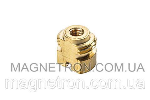 Винт-держатель клапана бойлера для кофеварки DeLonghi M10X1 L9,6 6232103400