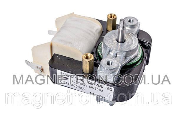 Двигатель вентилятора SMC-M159E для духового шкафа Samsung DE31-00038A, фото 2