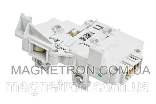Замок люка (двери) для стиральных машин Electrolux 1290989332 (1290989324)