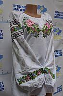 """Вишита сорочка """"Сонячна квітка"""", фото 1"""