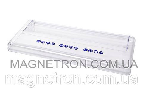Панель ящика морозильной камеры для холодильника Whirlpool 481241848733
