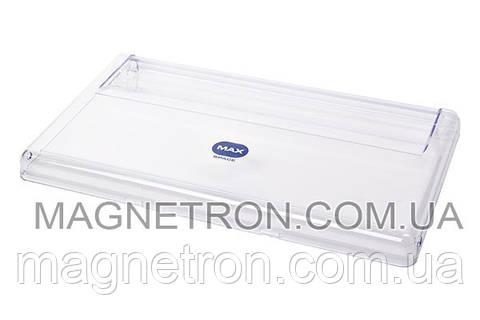 Панель (верхнего) ящика для морозильной камеры Whirlpool 480132102978 (481241848937)