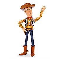 """Игрушка говорящий Вуди 41 СМ из м/ф """"История игрушек""""- Talking Woody, Toy Story, Disney"""