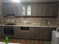 Витраж в кухню 5