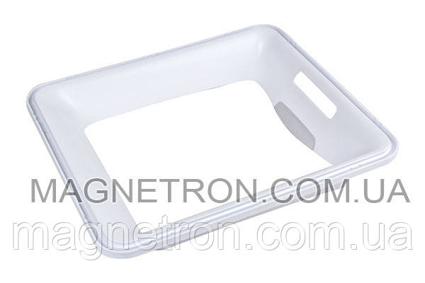Обрамление люка внутреннее для стиральных машин Whirlpool 481075023762, фото 2