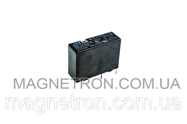 Пусковое реле для холодильника Samsung FTR-F3AA012E 3501-001154, фото 2