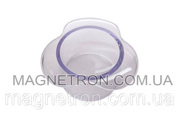 Пробка крышки для чаши блендера кухонного комбайна Philips 420306565560, фото 2
