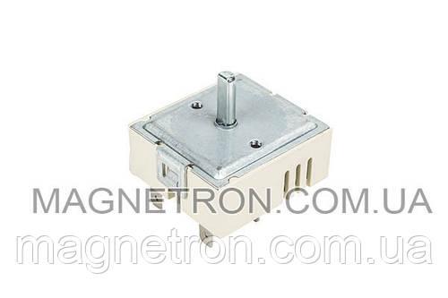 Переключатель мощности конфорок для электроплит EGO 50.57021.140 Gorenje 599596