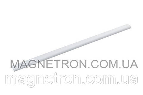 Обрамление переднее стеклянной полки для холодильника Gorenje 380283