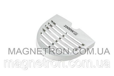 Решетка выходного фильтра для пылесосов Samsung DJ64-00431N