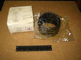 Кольца поршневые ЗИЛ 130 Р1(100, 5) (мотор комплект ) (производство  г.Мичуринск)  130-1000100Р1