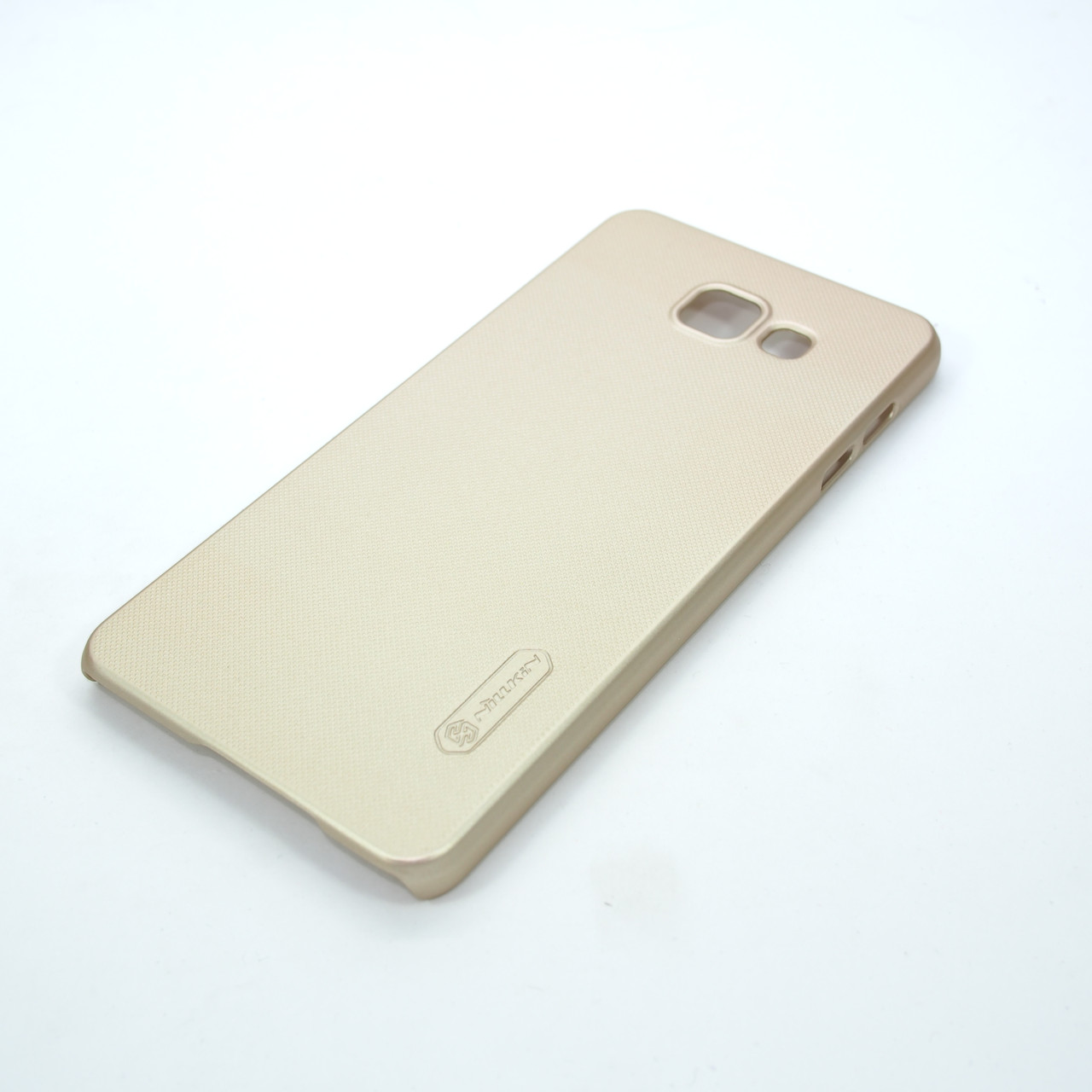 Nillkin Super Frosted Shield Samsung Galaxy A710 gold A71 Для телефона