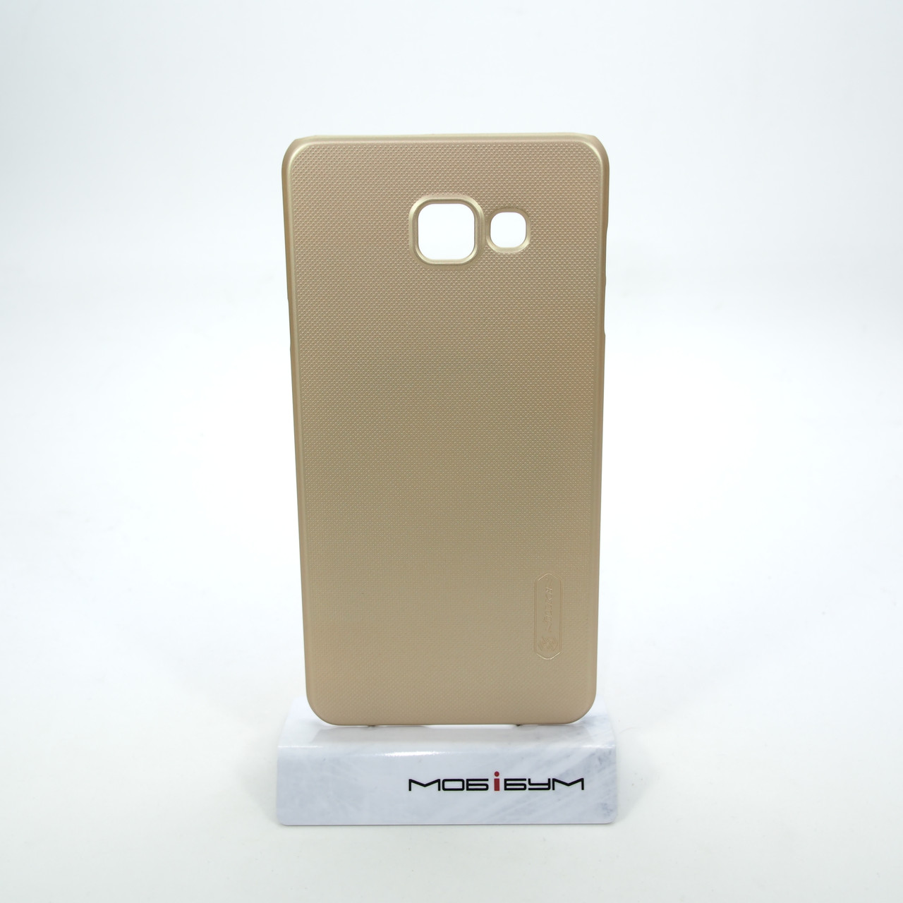 Накладка Nillkin Super Frosted Shield Samsung Galaxy A710 gold EAN/UPC: 6902048112513
