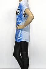 Женские футболки и туники Турция, фото 2