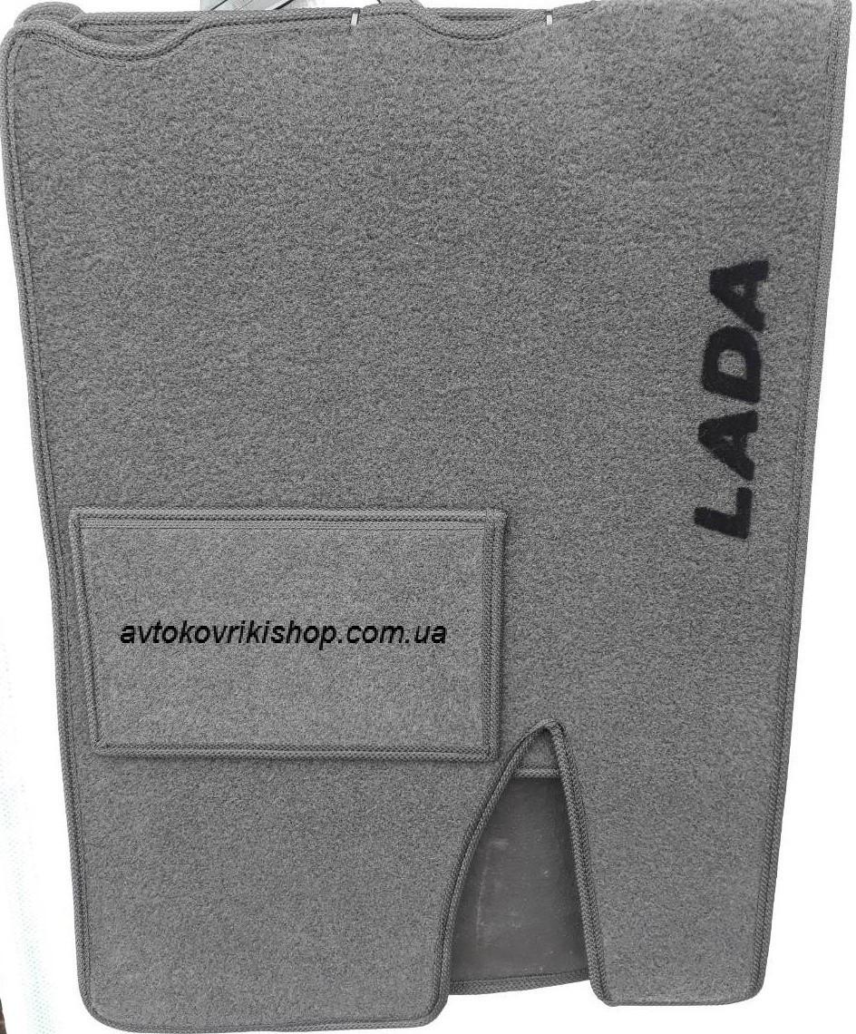 Ворсовые коврики Lada 2111 1998-2009 VIP ЛЮКС АВТО-ВОРС