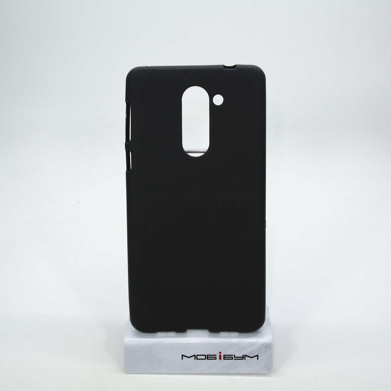 Чехол TPU Huawei GR5 2017 black