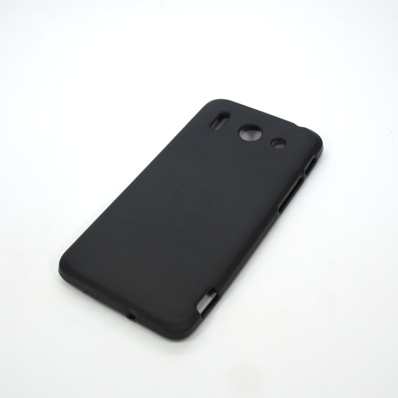 Чехол TPU Huawei Ascend G510 U8951 black Для телефона