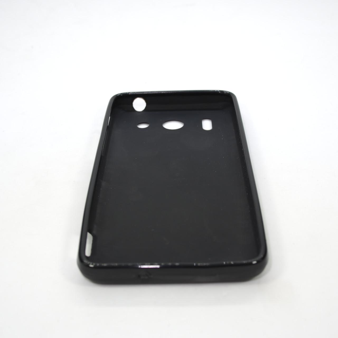 Чехлы для Huawei TPU Ascend G510 U8951 black