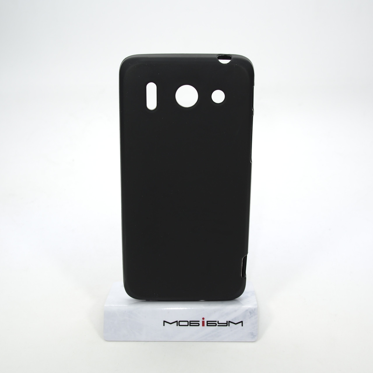 Чехол TPU Huawei Ascend G510 U8951 black