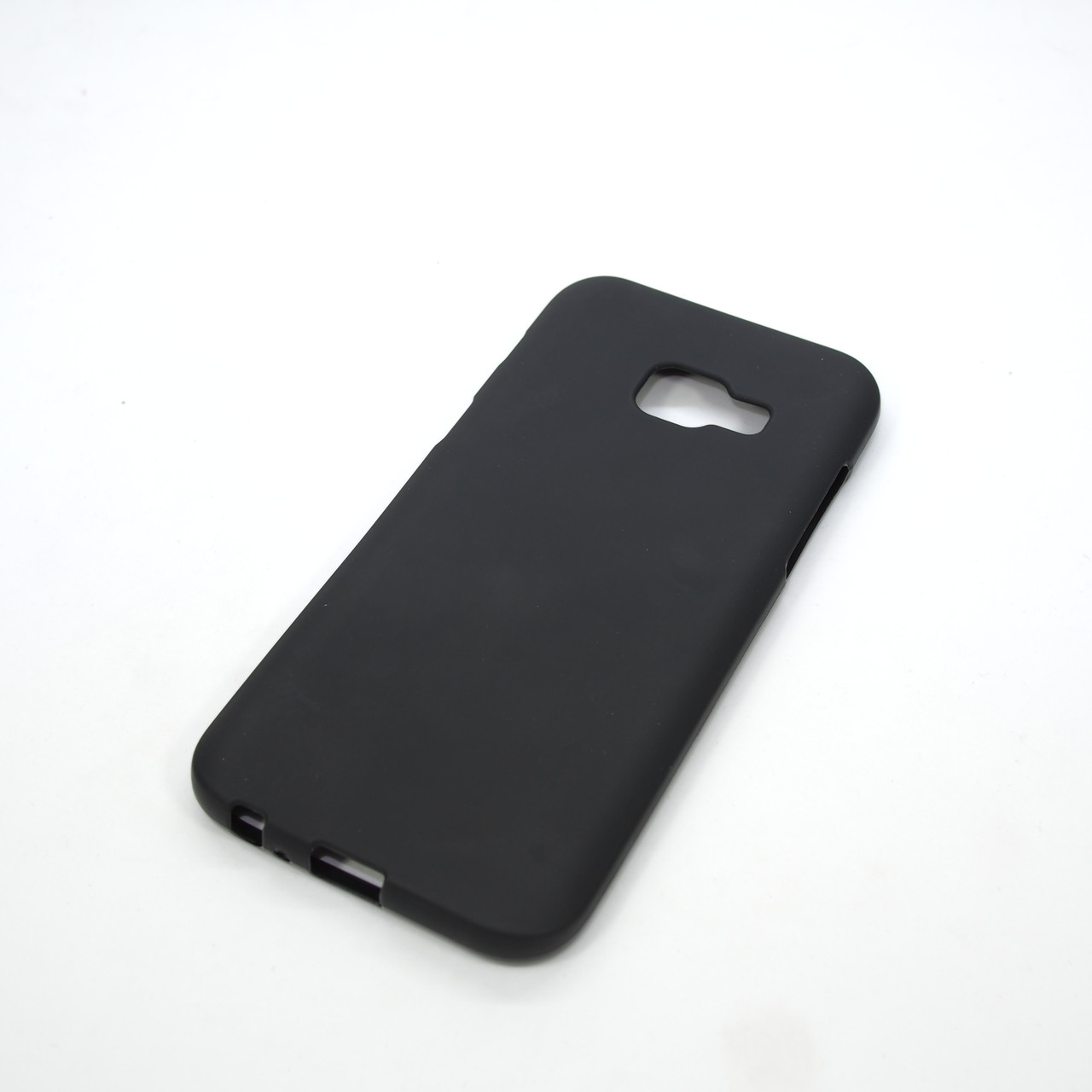 TPU Samsung A320 black