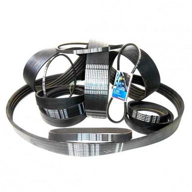 Ремень 11х10-2932 (роторная косилка Z-169, 1.65м) SPA-2932 ( PIX Индия)