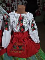 """Плаття для дівчинки """"Маленька красуня"""", фото 1"""