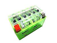 Аккумулятор 12V 7Аh YTX7A-BS 150/85/95мм (гелевый)