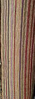 Ткань мебельная декоративная гобелен (150) Полосы коричн, фото 1