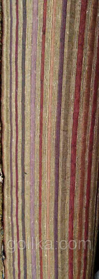 Ткань мебельная декоративная гобелен (150) Полосы беж
