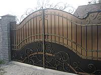 Ворота №1