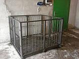 Весы для животных 500 кг, фото 4