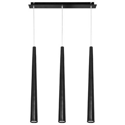 Светильник подвесной NOWODVORSKI Quebeck Black 5406 (5406), фото 2