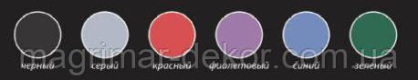 Цветовые решения для грифельной краски