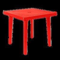 Стол квадратный 80х80х72 см Алеана 100012