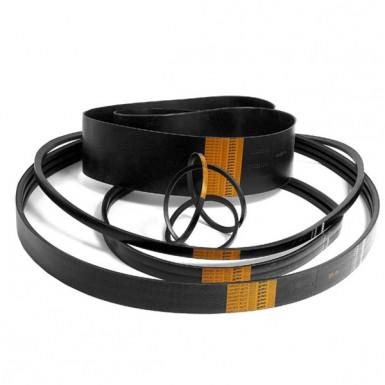 Ремень 11х10-2932 (роторная косилка Z-169, 1.65м) SPA-2932 (BASIS Китай)