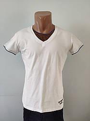 Футболка мужская брендовая WEAWER JEANS, Турция