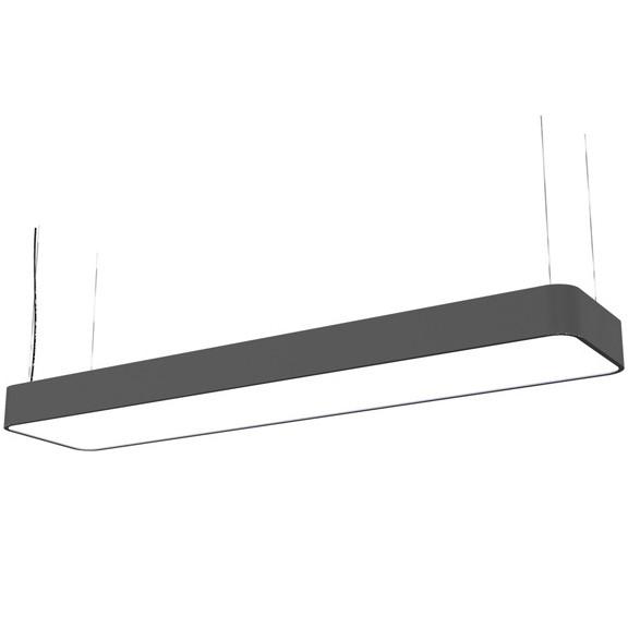 Светильник подвесной NOWODVORSKI Soft Graphite 6985 (6985)