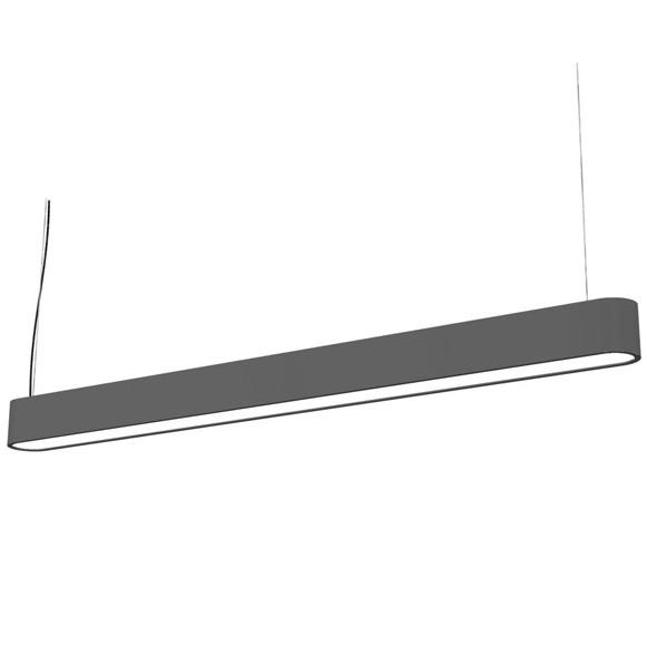 Светильник подвесной NOWODVORSKI Soft Graphite 6983 (6983)